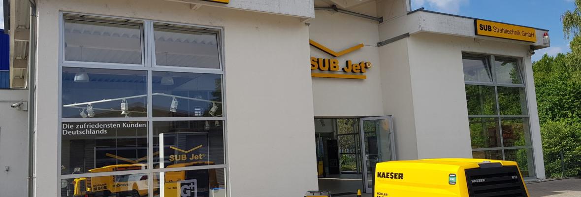 SUB Strahltechnik GmbH