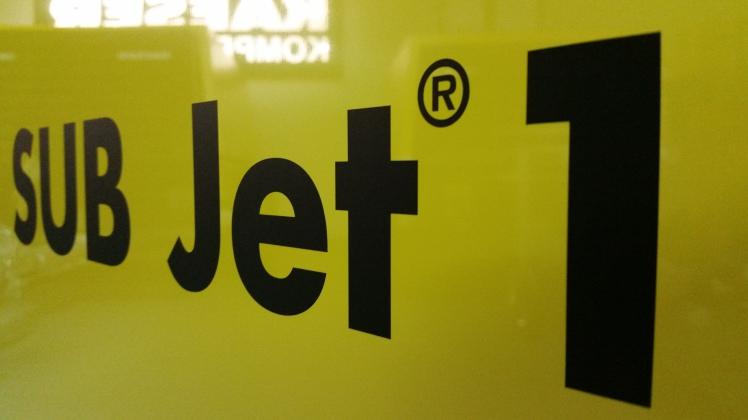 SUB Jet 1
